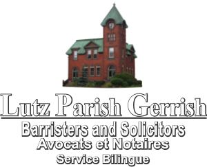 Lutz Parish Gerrish Law Services