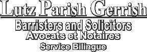 Lutz Parish Gerrish - Sussex